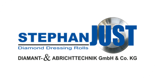 Logo - Stephan Just Diamant- & Abrichttechnik GmbH & Co. KG